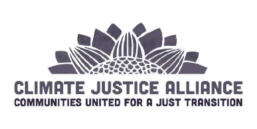 Climate Justice Alliance: Communities United for a Just Transition