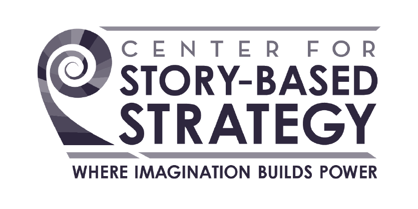 Center for Story-Based Strategy: Where Imagination Builds Power