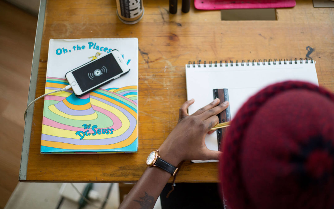 Are You a Creative Making a Website? These 7 Prompts Are for You.